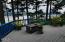 893 NW Highland Dr, Waldport, OR 97394 - Back Deck
