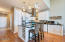 45030 Proposal Pt., Neskowin, OR 97149 - Counter Top Dining