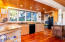 465 SW Cove Point, Depoe Bay, OR 97341 - Kitchen