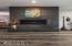 112 & 114 N Hwy 101, Depoe Bay, OR 97341 - Custom Fireplace
