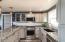 112 & 114 N Hwy 101, Depoe Bay, OR 97341 - Custom Kitchen