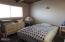 1906 NE 69th St., Lincoln City, OR 97367 - Bedroom 1