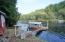 9104 E Alsea Hwy, Tidewater, OR 97390 - Stairs to Boathouse