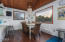 33565 Shore Dr, Pacific City, OR 97135 - Dining space