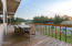 33565 Shore Dr, Pacific City, OR 97135 - West facing front deck