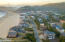 33565 Shore Dr, Pacific City, OR 97135 - Aerial to the North