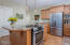 7180 Kihei Dr, Pacific City, OR 97135 - Downdraft Stove/Oven