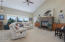 7180 Kihei Dr, Pacific City, OR 97135 - Living Room w/Vaulted Ceiling