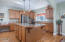 7180 Kihei Dr, Pacific City, OR 97135 - Kitchen w/Stainless Steel Appliances