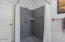 7180 Kihei Dr, Pacific City, OR 97135 - Roll-In Shower