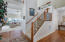 7180 Kihei Dr, Pacific City, OR 97135 - Stairway