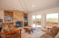 910 NW Oceania Dr, Waldport, OR 97394 - gorgeous fp