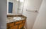 1254 NE West Lagoon Dr, Lincoln City, OR 97367 - Bathroom