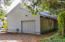 1254 NE West Lagoon Dr, Lincoln City, OR 97367 - Exterior/Garage
