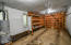 1254 NE West Lagoon Dr, Lincoln City, OR 97367 - Garage
