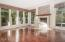 1630 Walking Wood, Depoe Bay, OR 97341 - Living Room & Dining