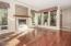1630 Walking Wood, Depoe Bay, OR 97341 - Living Room