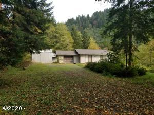 393 E Nf-3430 Rd, Tidewater, OR 97390 - entry
