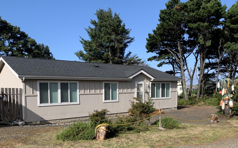 11633 NE Benton St, Newport, OR 97365 - Street View