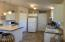 11633 NE Benton St, Newport, OR 97365 - Kitchen