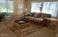 11633 NE Benton St, Newport, OR 97365 - Living Room