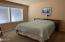 11633 NE Benton St, Newport, OR 97365 - Master Bedroom