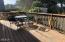 11633 NE Benton St, Newport, OR 97365 - Deck in back