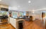 46415 Terrace Dr., Neskowin, OR 97149 - kitchen to entry