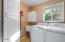 46415 Terrace Dr., Neskowin, OR 97149 - Laundry Room