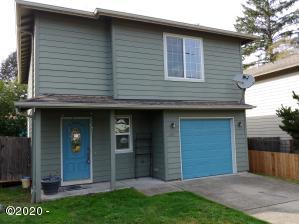 601 SE Port Ave, Lincoln City, OR 97367 - Exterior photo
