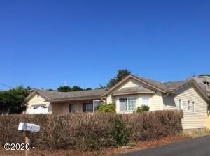 1605 NW Parker Ave, Waldport, OR 97394 - Basore Home