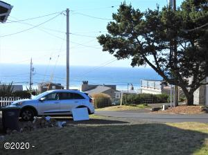 T/L 2800 NE 69th St., Lincoln City, OR 97367 - Ocean View Lot