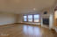 515 SW 4th St #A, Newport, OR 97365 - Kitchen/DIning/Living