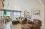 115 N. Miller St., 102, Rockaway Beach, OR 97136 - Open and airy living space