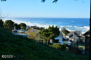 1935 NE 71st St, Lincoln City, OR 97367 - Ocean View looking SW
