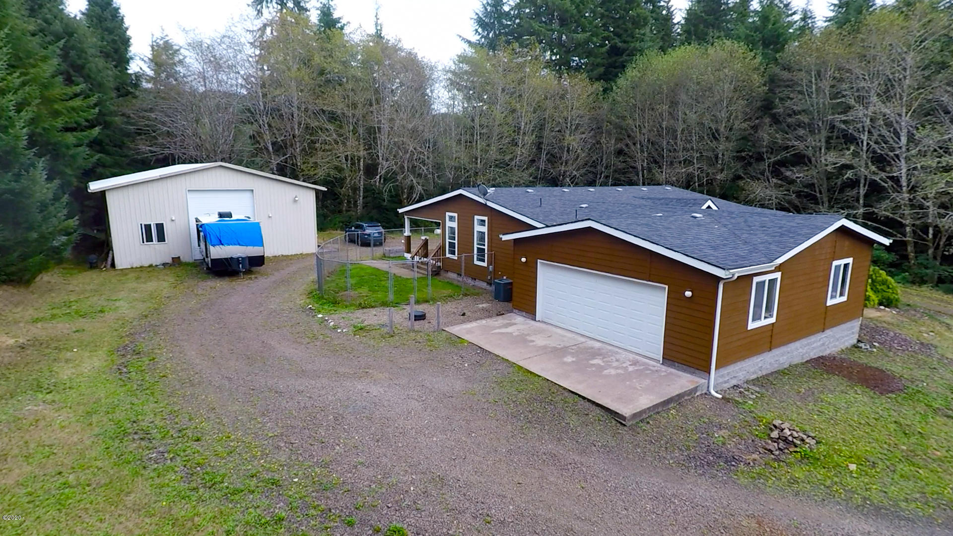 12273 Siletz Hwy, Lincoln City, OR 97367