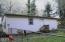 878 N Sundown Dr, Otis, OR 97368 - Fenced yard