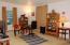 878 N Sundown Dr, Otis, OR 97368 - Living Area
