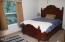 878 N Sundown Dr, Otis, OR 97368 - 1st Bedroom