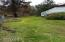 918 N River Bend Rd, Otis, OR 97368 - Side yard