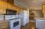 1160 SW Ocean Hills Dr, Waldport, OR 97394 - Kitchen View 2