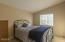 1160 SW Ocean Hills Dr, Waldport, OR 97394 - Guest Bedroom View 2