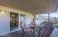 1160 SW Ocean Hills Dr, Waldport, OR 97394 - Covered Back Deck