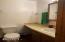 690 SE Bird Ave, Waldport, OR 97394 - Guest bath