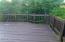 690 SE Bird Ave, Waldport, OR 97394 - Large deck