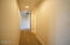1627 NW 25th Street, Lincoln City, OR 97367 - lower hallway