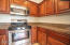 1627 NW 25th Street, Lincoln City, OR 97367 - kitchen stove area