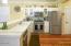 81 Oceanview St, Depoe Bay, OR 97341 - Kitchen