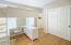 81 Oceanview St, Depoe Bay, OR 97341 - Bedroom 1: Main Level