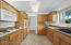 744 NE Lake Dr, Lincoln City, OR 97367 - Kitchen